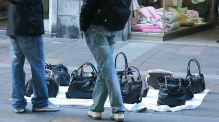 abusivi - foto di repertorio
