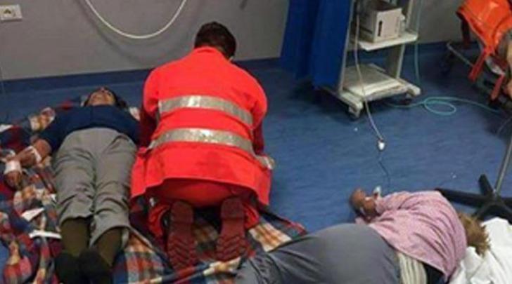 ospedale Nola - foto da facebook
