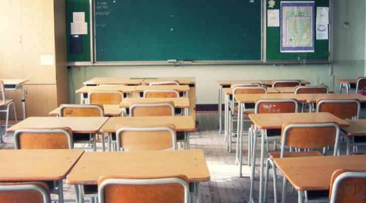 scuole chiuse - foto di repertorio