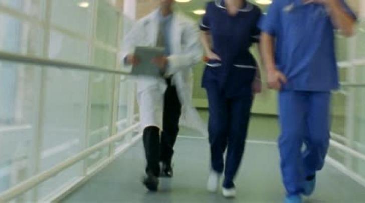 ospedale - foto di repertorio