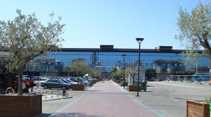 stazione Pescara