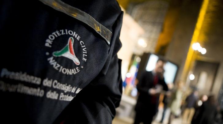 protezione civile - immagine di repertorio