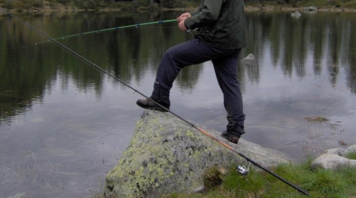 pesca - foto di repertorio