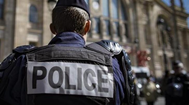 police - foto di repertorio