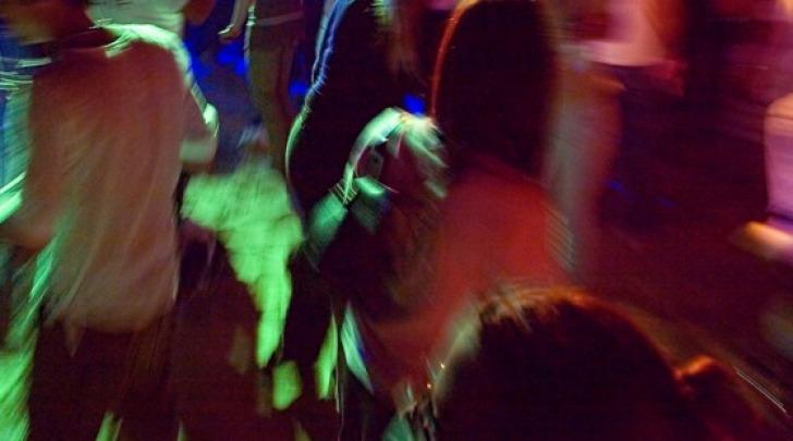 discoteca - foto di repertorio