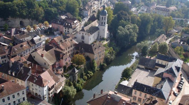 Pont-de-Beauvoisin - foto di repertorio