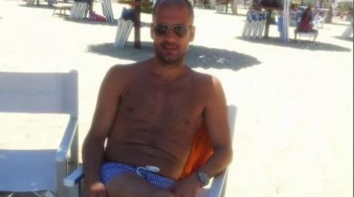 Pep Guardiola a Pescara