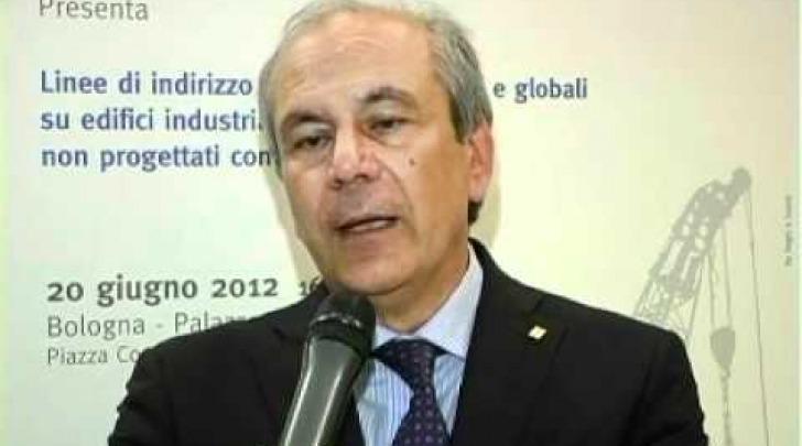 Armando Zambrano, Presidente del CNI