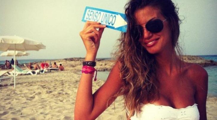 Francesca Fioretti da Twitter