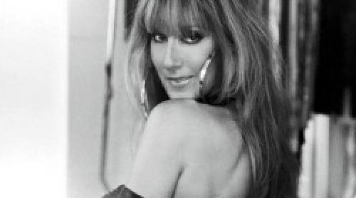 Celine Dion sexy coniglietta