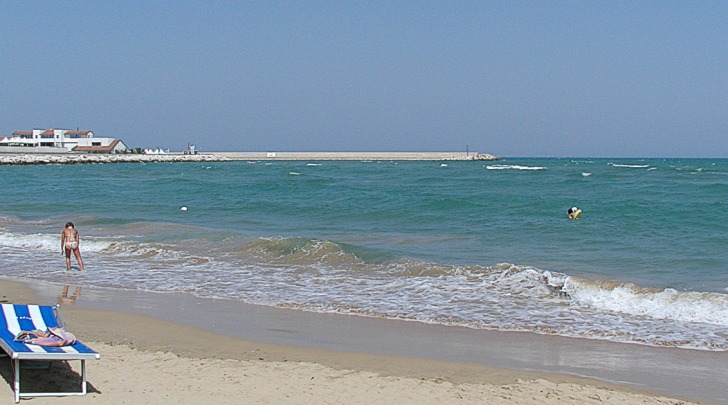 Pescara, foto di repertorio