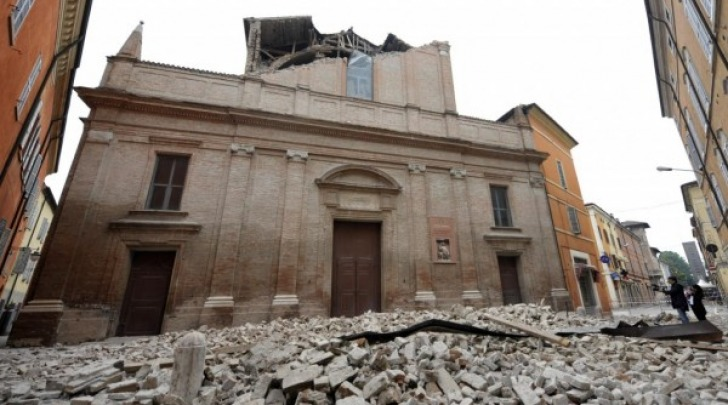 Chiesa di Finale Emilia