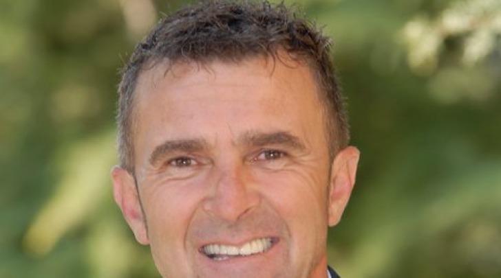 Tiziano Iulianella, Assessore alle Politiche Agricole del Comune di Pescina