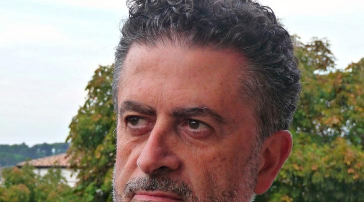 Professore Eugenio Coccia, Premio Occhialini 2012