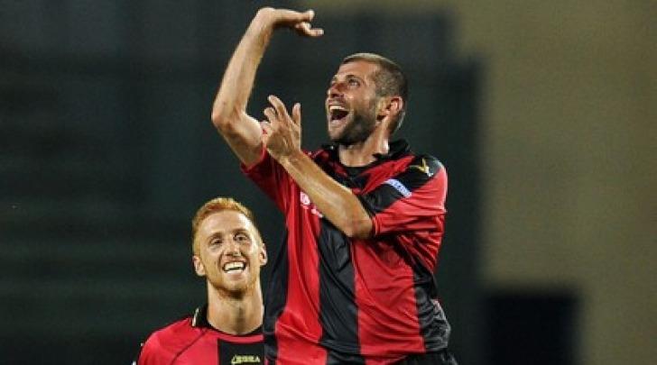 Carlo Mammarella, un gol tre punti