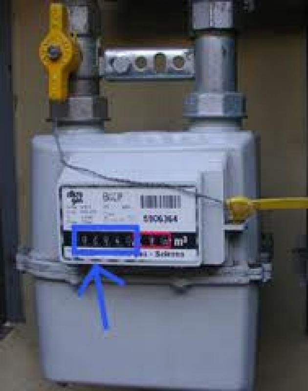 Gli tagliano la fornitura di gas metano e loro la - Aerazione cucina gas metano ...