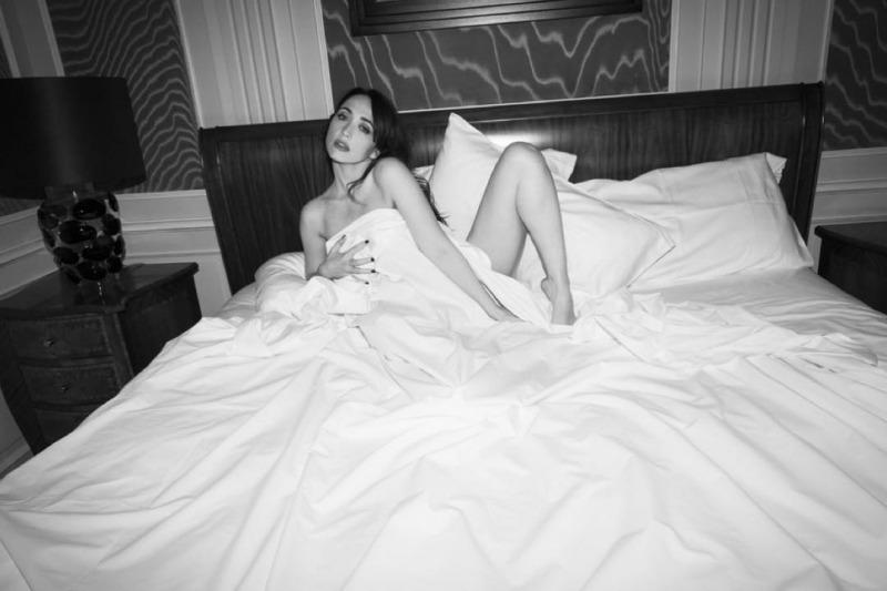 Citaten Marilyn Monroe Instagram : Chiara fancini nuda su instagram festeggia marilyn monroe