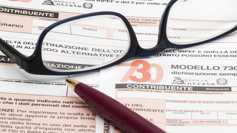 730 ecco come correggere gli errori agenzia entrate for 730 dichiarazione