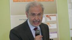 Il Ministro Carlo Triglia