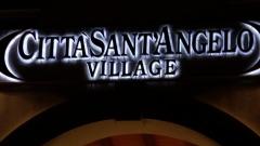 Città Sant'Angelo Village