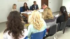 accordo di collaborazione Regione Abruzzo - donne immigrate