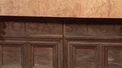 Chiusura Porta Santa