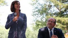 Laura Boldrini a Bussi