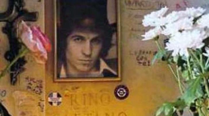 Tomba Rino Gaetano