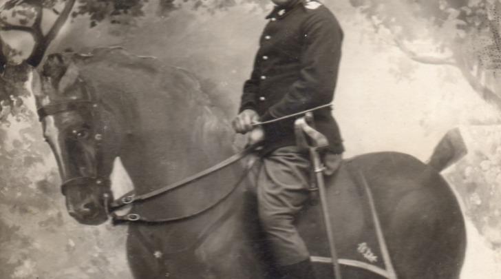 cavaliere Vincenzo Saotta