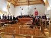 Consiglio regionale, respinta per 14 voti a 10 mozione di sf