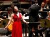 La cantante lirica ortonese, Annunziata Vestri ingaggiata da