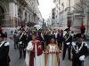 Perdonanza e Jazz italiano per le terre del sisma, sospensione del transito dei mezzi dei cantieri