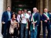 A/24 A/25: protesta sindaci abruzzesi e laziali al Ministero