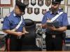 Controlli sul territorio, i carabinieri arrestano spacciator