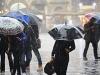 Le Piogge insistono sul sud e Isole, tendenza al peggioramen