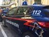 50enne agli arresti domiciliari, per maltrattamenti in famig