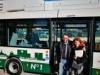 Trasporto pubblico sostenibile, presentato a L