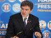 Marco Marsilio è il Nuovo Presidente  Lega a Valanga Primo Partito    Crollo per M5S e FI