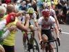 Tour de France |  l' abruzzese Giulio Ciccone è la nuova maglia gialla