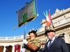 Ricordando il battaglione alpini L' Aquila  |  Memoria e commozione per gli oltre