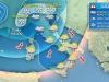 Nuova ondata di Maltempo sulla Penisola, ancora pioggia, ven
