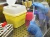 Coronavirus, in Abruzzo al 13 luglio registarti 3328 casi di