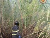 Incendio Parco Maiella, proseguono operazioni bonifica Preoccupa rogo a Castiglione a Casauria