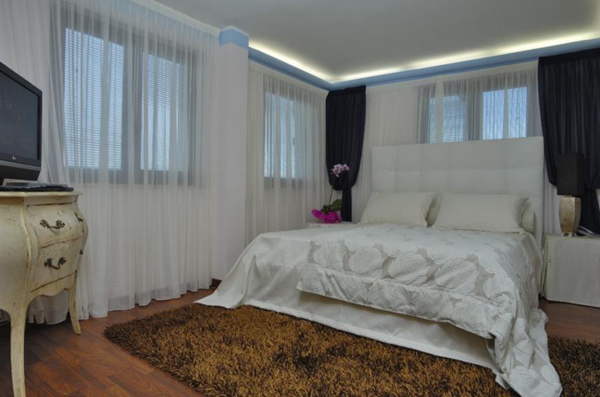 Hotel A Pescocostanzo Con Piscina