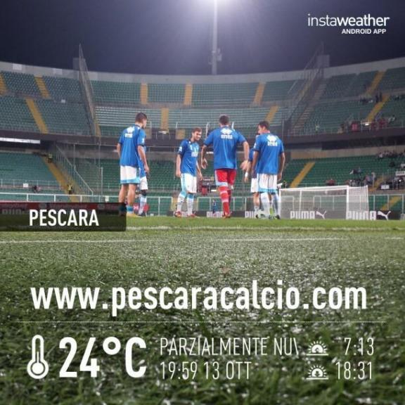 Palermo Pescara 1 - 0 Il Delfino esce a testa alta dal ...
