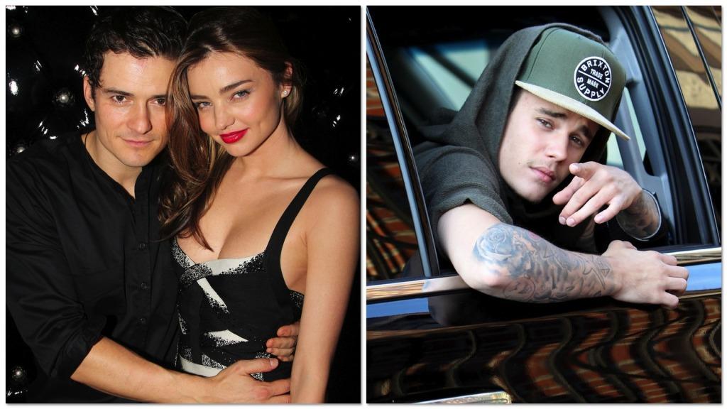 Selena Gomez iniziato incontri Justin Bieber