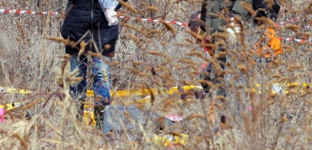 Omicidio Yara Gambirasio: In aula immagini ritrovamento ...