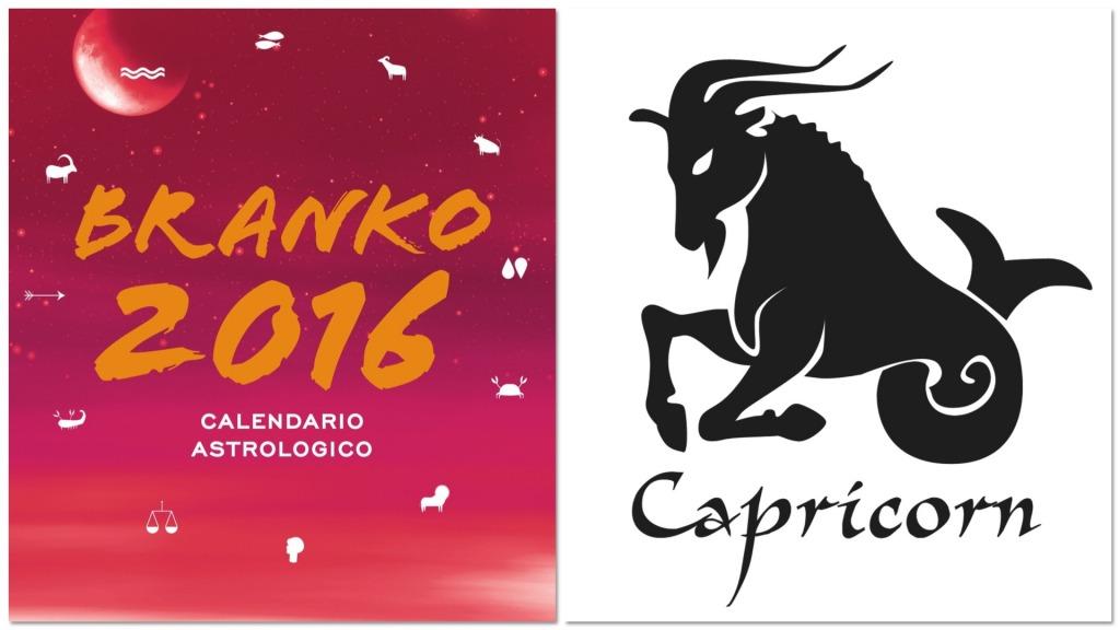Oroscopo 2016 Di Branko Capricorno Cronaca Nazionale Abruzzo24ore
