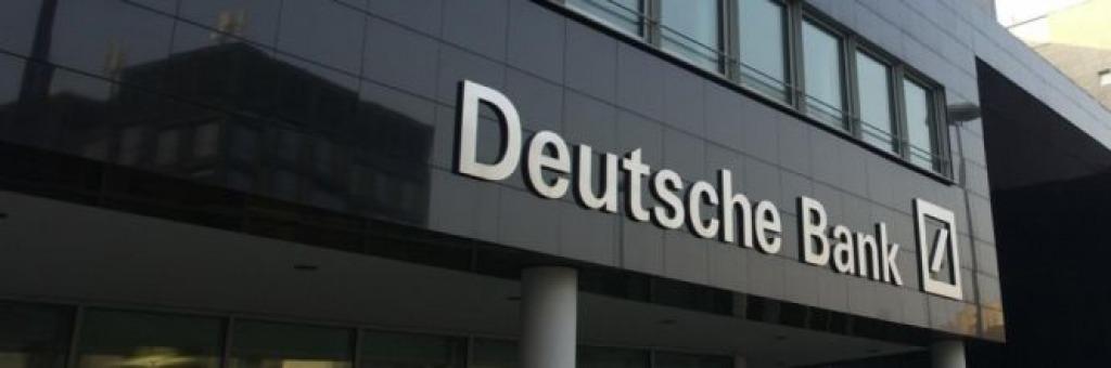 Notizie Deutsche Bank