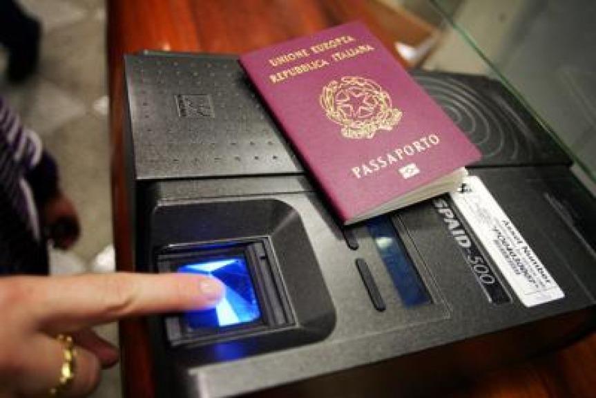 Ufficio Per Passaporto : Passaporto per usa documenti pratiche e tempi rilascio